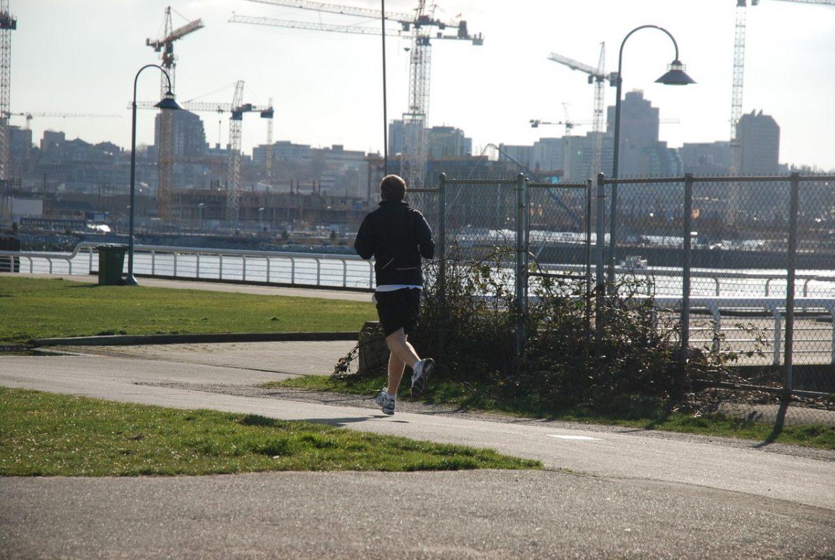 O czym pamiętać przy bieganiu?