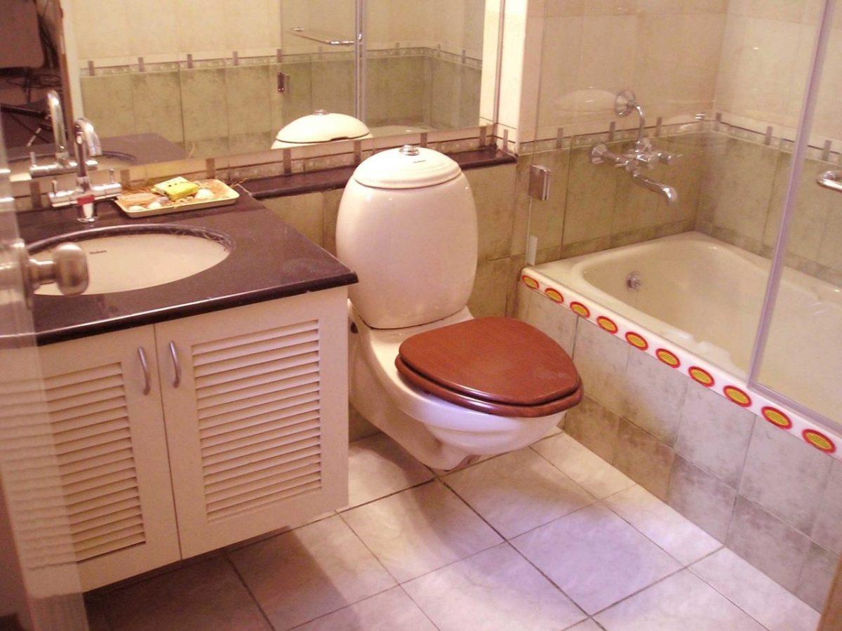 W jakim stylu ma być urządzona łazienka?